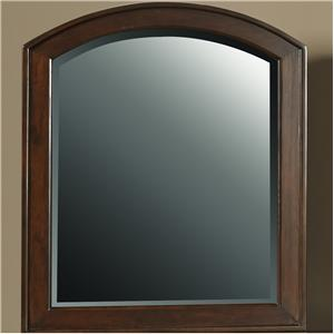 Liberty Furniture Avalon Mirror