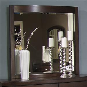 Liberty Furniture Avalon Lighted Mirror