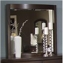 Liberty Furniture Avalon Lighted Mirror - Item Number: 505-BR52