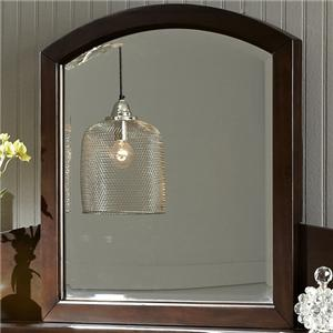 Vendor 5349 Avalon Vanity Mirror