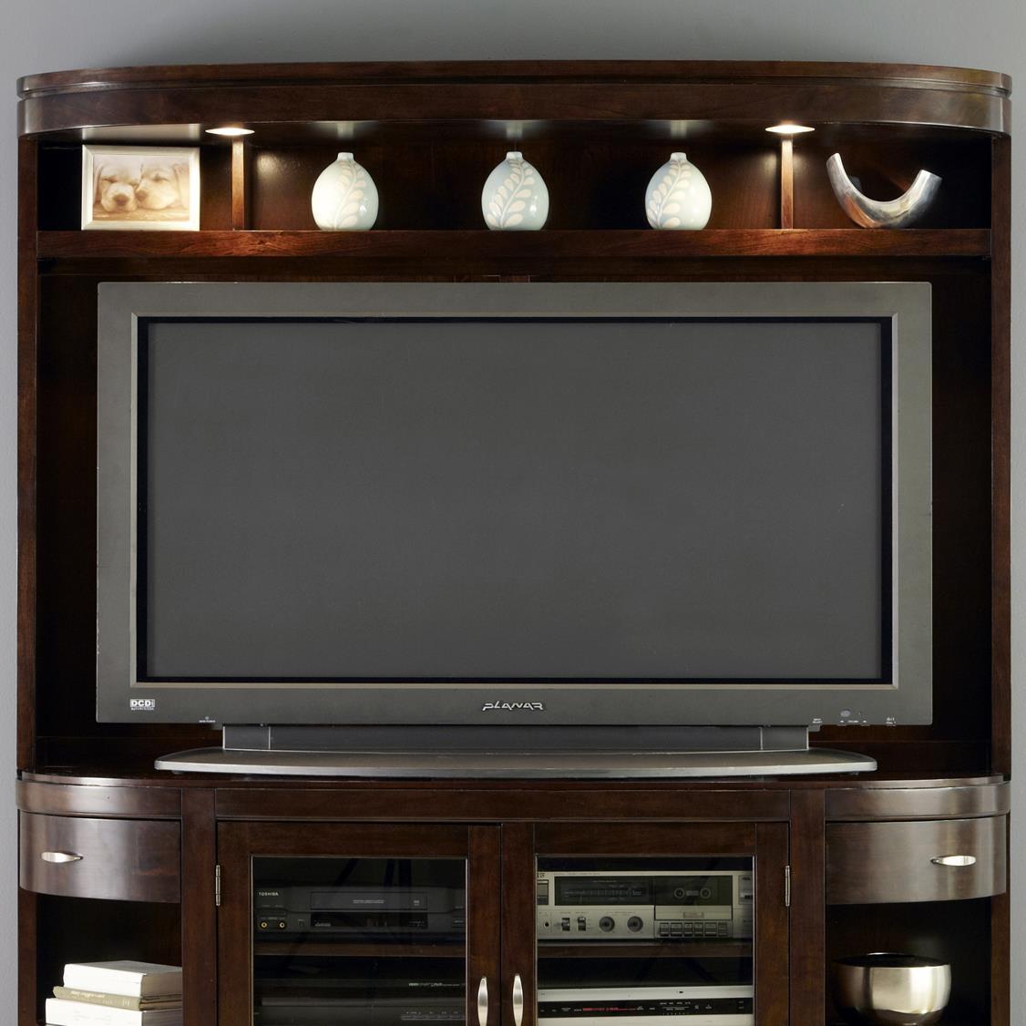 Liberty Furniture Avalon Hutch - Item Number: 505-EC67