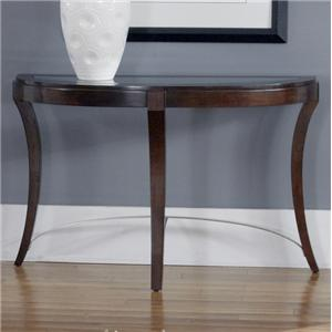 Liberty Furniture Avalon Sofa Table