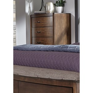 Liberty Furniture Avalon III 5 Drawer Chest