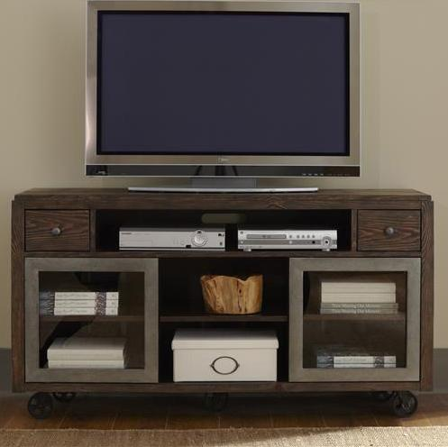 Liberty Furniture Avignon TV Console - Item Number: 197-TV60