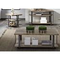 Liberty Furniture Baja Occasional 3 Piece Set  - Item Number: 214-OT-3PCS