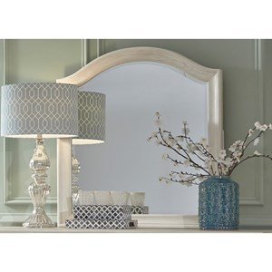 Liberty Furniture Bayside Bedroom Mirror