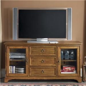 "Liberty Furniture Beacon 64"" TV Console"
