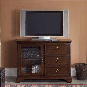 "Liberty Furniture Beacon 44"" TV Console"