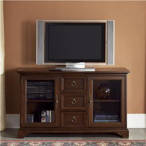 "Liberty Furniture Beacon 54"" TV Console"