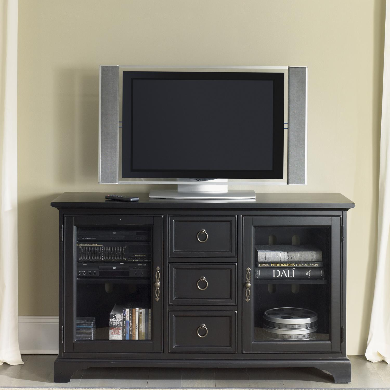 "Liberty Furniture Beacon 54"" TV Console - Item Number: 453-TV54"