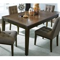 Liberty Furniture Belden Place Dining Table - Item Number: 321-T4066
