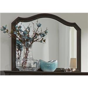 Liberty Furniture Berkley Heights Mirror
