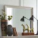 Liberty Furniture Big Valley Mirror - Item Number: 361W-BR51