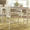 Liberty Furniture Bluff Cove Gathering Table  - Item Number: 568-GT5454