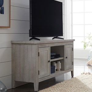 "Liberty Furniture Boho Loft 54"" TV Console"