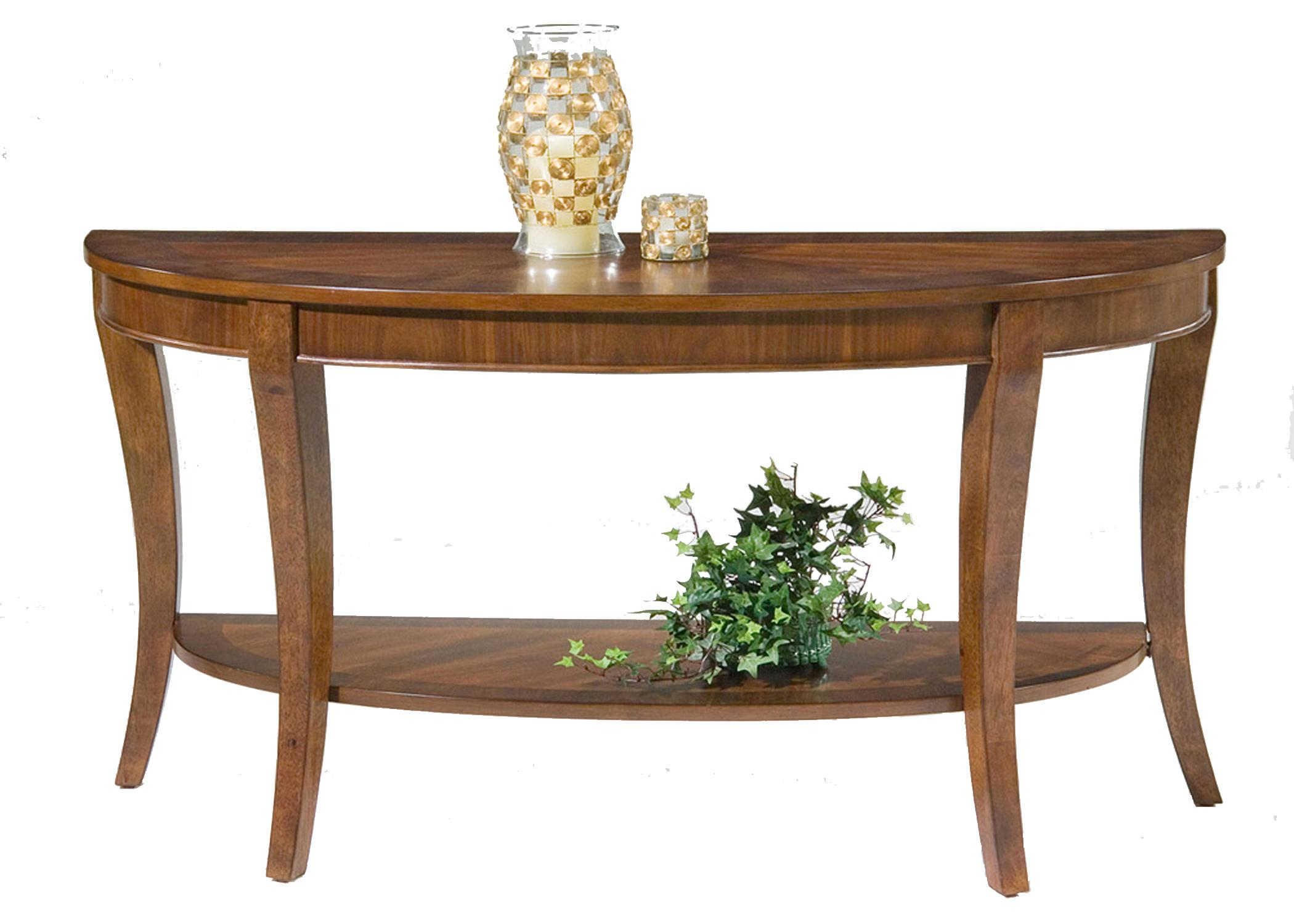 Liberty Furniture Bradshaw Sofa Table - Item Number: 748-OT1030