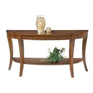 Liberty Furniture Bradshaw Sofa Table