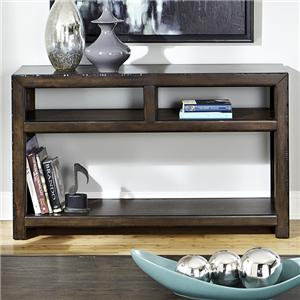 Liberty Furniture Brayden Sofa Table