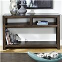 Liberty Furniture Brayden Sofa Table - Item Number: 475-OT1030