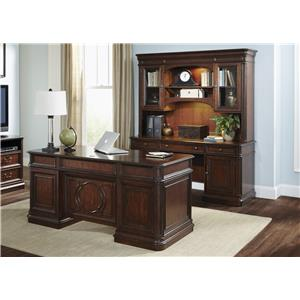 Vendor 5349 Brayton Manor Jr Executive Jr Executive Set