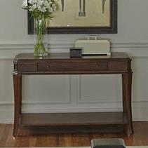 Liberty Furniture Brighton Park Sofa Table  - Item Number: 363-OT1030