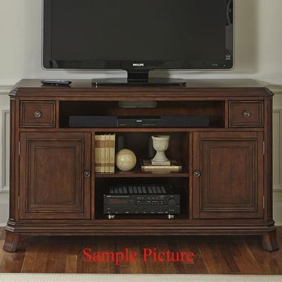 Liberty Furniture Brighton Park TV Console - Item Number: 363-TV60