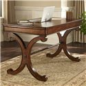 Liberty Furniture Brookview Writing Desk - Item Number: 378-HO107