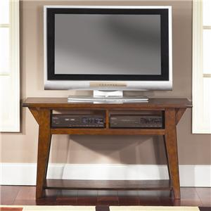 Vendor 5349 Cabin Fever TV Stand