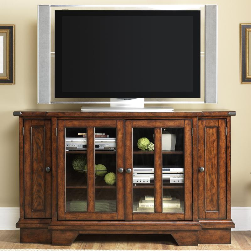 Liberty Furniture Cabin Fever TV Console - Item Number: 121-TV60