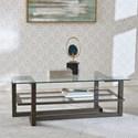 Liberty Furniture Calypso Rectangular Cocktail Table - Item Number: 130-OT1011