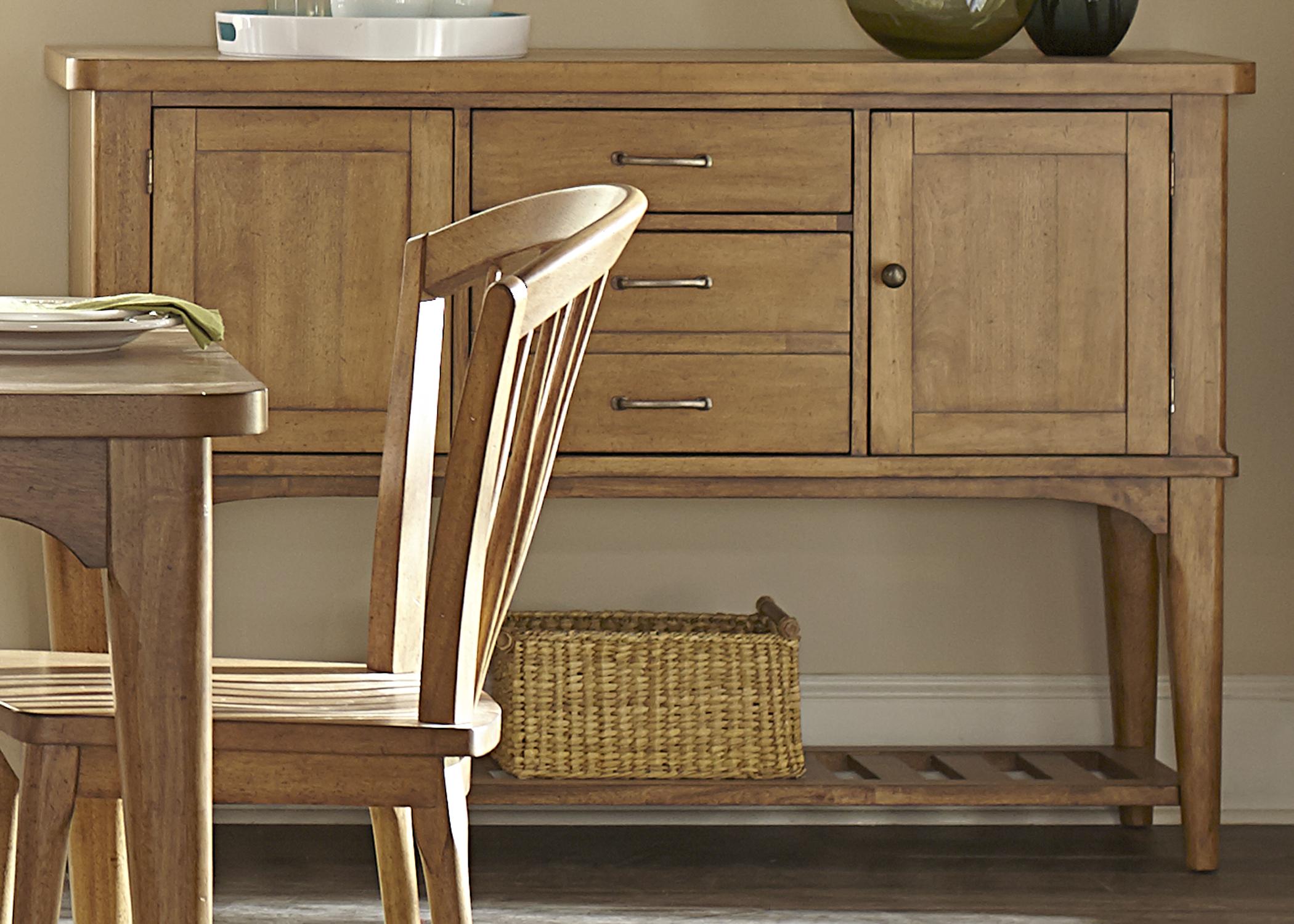 Liberty Furniture Candler Server - Item Number: 223-SR5638