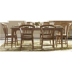 Vendor 5349 Candler Table and Chair Set