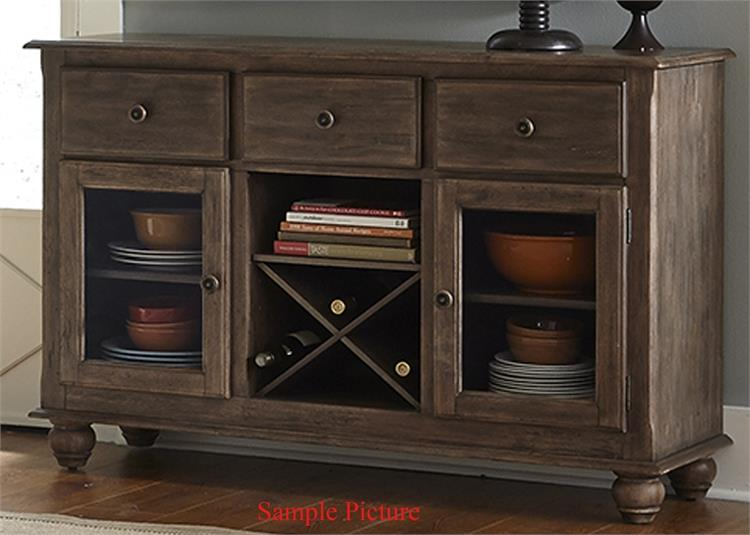 Liberty Furniture Candlewood Server - Item Number: 163-SR5436