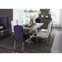 Liberty Furniture Carolina Lakes Formal Dining Room Group - Item Number: 140-CD Dining Room Group 1