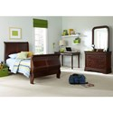 Liberty Furniture Carriage Court Youth Three Drawer Dresser