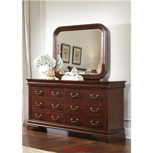 Liberty Furniture Carriage Court Chest