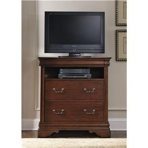 Vendor 5349 Carriage Court Media Chest