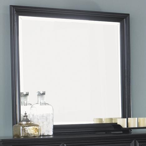 Liberty Furniture Carrington II Mirror - Item Number: 917-BR51