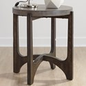 Liberty Furniture Cascade End Table - Item Number: 292-OT1020