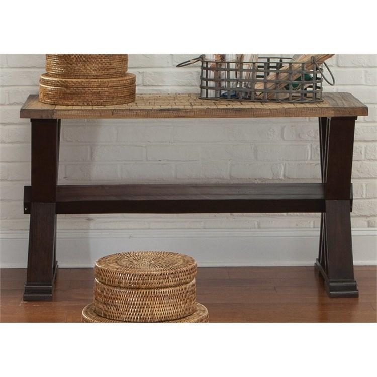 Liberty Furniture Catalina 105 Sofa Table - Item Number: 105-OT1030