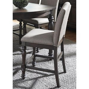Liberty Furniture Catawba Hills Dining Counter Height Chair