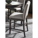 Liberty Furniture Catawba Hills Dining Counter Height Chair - Item Number: 816-B650124