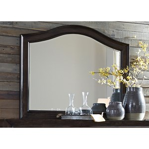 Liberty Furniture Catawba Hills Bedroom Mirror