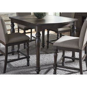 Liberty Furniture Catawba Hills Dining Gathering Table