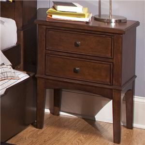 Liberty Furniture Chelsea Square Youth Night Stand
