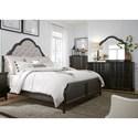 Liberty Furniture Chesapeake King Bedroom Group - Item Number: 493-BR K Bedroom Group 1