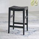 Liberty Furniture Color Nook Counter Height Barstool - Item Number: 410B-B900025
