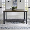 Liberty Furniture Color Nook Gathering Table - Item Number: 410B-GT3666