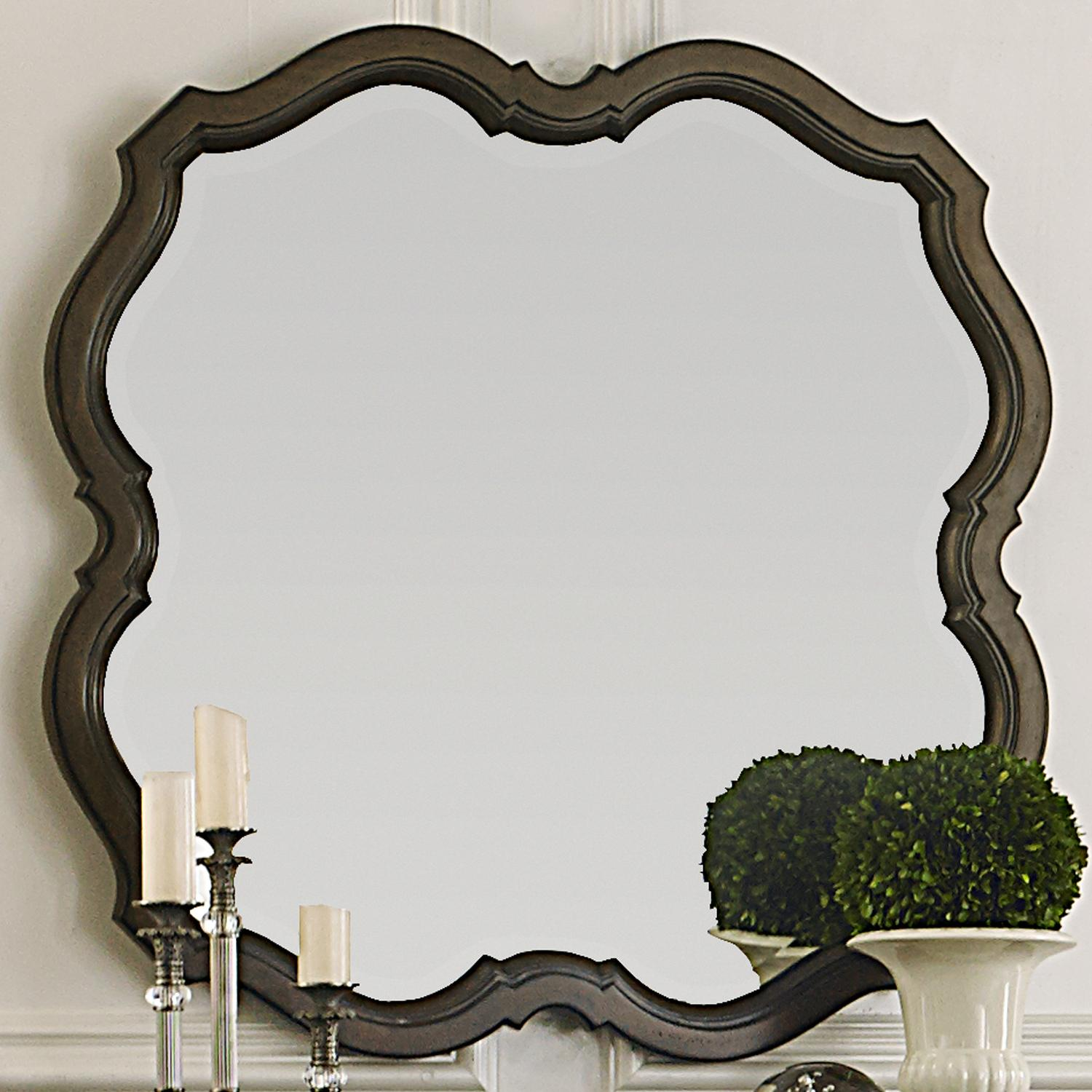 Liberty Furniture Cotswold  Decorative Mirror - Item Number: 545-BR51