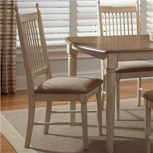 Liberty Furniture Cottage Cove Dining Side Chair